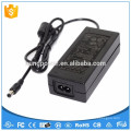 AC 100-240V 25.2V 2A Li ion Зарядное устройство с сертификацией UL KC