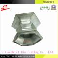 Aluminium alliage LED Lighting Lamp Base