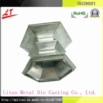 Алюминиевый сплав Светодиодный светильник базы