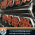 2 inch SCH40 Seamless Steel Pipe