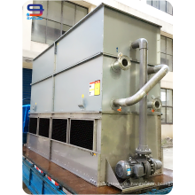 Counter Flow Nicht FRP Closed System Coil Tower