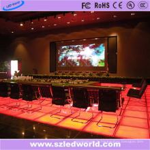 Les écrans vidéo de LED SMD P6 d'intérieur pour la salle de conférence