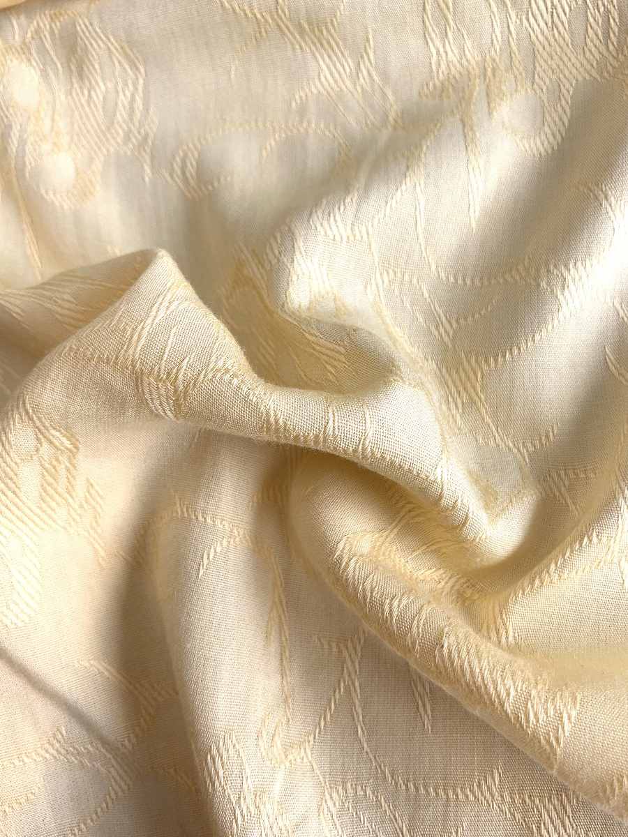 rayon jacquard fabric wholesale