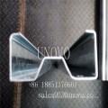 Shower Door Metal U Channel