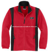 Fleece Jacket (FJ03)