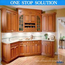 Pole Mfd File Blister Wood Like Cabinet de cuisine