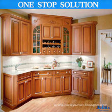 Pole Mfd File Blister Wood Like Kitchen Cabinet