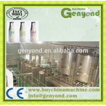Top Quality Automatic Cow Milk Process Plant