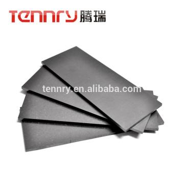 High Density Graphite Products Vacuum Pump Carbon Vane