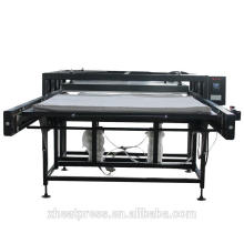 FJXHB4 1100x1700 double stations Large format sublimation Heat press