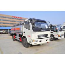 Nouveau camion citerne de carburant Dongfeng 6 × 4