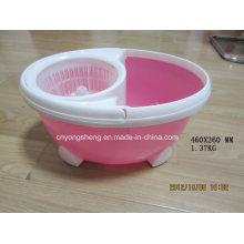 Petit moule en plastique de panier de filtre de fruits et légumes