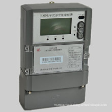 Lowest Price EMC Multi Function Electronic Meter (DTSD1150)