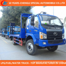 2016 New Condition Flatbed Truck for Sale in Africa