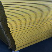 Polvo para plantillas termoplásticas de pintura de marcas viales de PVC