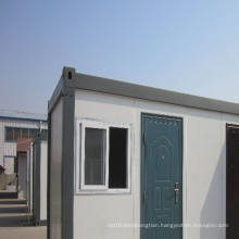 Prefabricated Container House for Villa (CH-22)