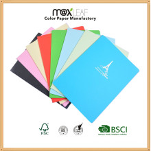 Stationery Paper Notebook for Office Supply