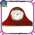 Relógio de mesa de quartzo de alta qualidade para o presente