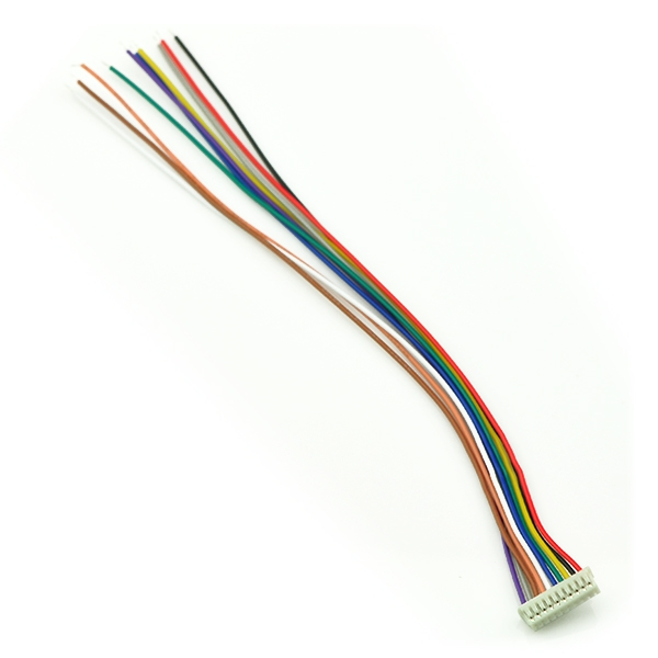 Molex Connector Wire
