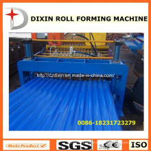 Dx Roof Sheet Rolling Machine