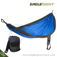 Outdoors Compressed Parachute Nylon Hammock