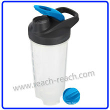 700ml Protein Plastic Shaker Bottle (R-S083)