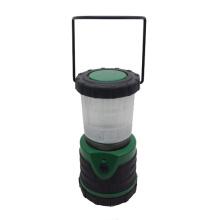 Lanterna de acampamento do diodo emissor de luz 600lumen (6Dsize)