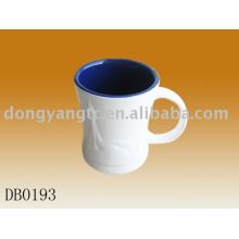 Factory direct wholesale porcelain drinking cup