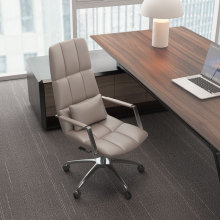 Modern Furniture Rotating High Back Office Leisure Chair