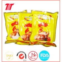 Chicken Flavour Cube mit hoher Qualität und niedrigem Preis