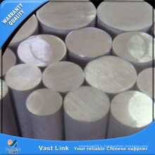 Barre ronde en acier inoxydable ASTM 316L