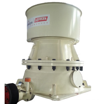 Y250 high performance single cylinder hydraulic systerm-cone crusher