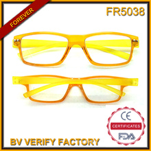 Fr5038 Latest Launched Ultra Thin Tr Material Slim Style Lunettes De Lecture Glasses From China
