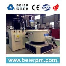 SRL-Z 200/500 Misturador de Aquecimento / Refrigeração Vertical de Alta Velocidade / Máquina de Compensar