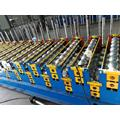 Automatic ZY850-1000 Double Layer Roll Forming Machine