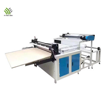 Máquina cortadora de papel de aluminio en rollo Jumbo