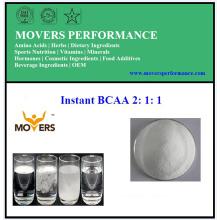 Nutrition sportive: Instant Bcaa (source végétalienne)