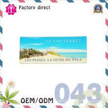 Custom Souvenir Epoxy Fridge Magnet for Promotion