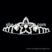 Neue Art und Weisegroßverkauf Rhinestone-Sternkreis des Haarbandes