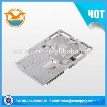 De aluminio de fundición de disipador de calor para el automóvil