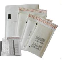 Envelope expresso para a DHL. UPS, TNT e FedEx