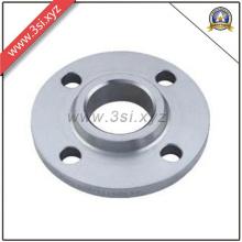 Calidad de venta caliente ASME B16.49 acero inoxidable Slip on Flange (YZF-M146)