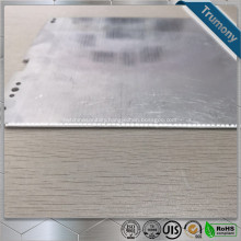 Composite Superconducting Flat Aluminum Heat Pipe