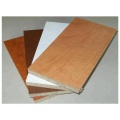 good quality melamine laminated Chipboard/Particle Board in low price