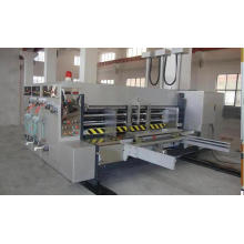 Zh-X1224 Automatic Four-Color Printing and Slotting Machine