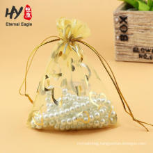 super cool organza bags all kinds of gifts