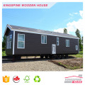 Trailer House Vorgefertigtes bewegliches Haus