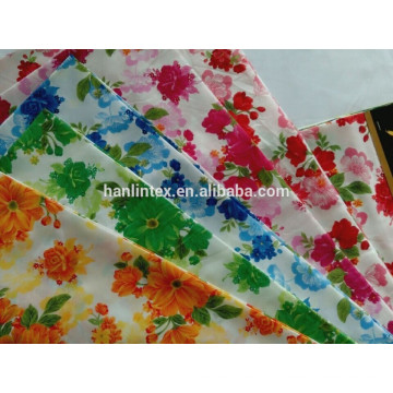 100% polyester 300T pongee fabric