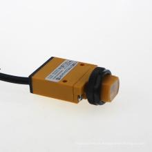 G14 Através-Feixe Tipo Difuso Retroreflective Quadrado Fotoelétrico Interruptor Sensor