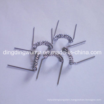 Pure Tungsten Heater for Vacuum Coating and Furnace